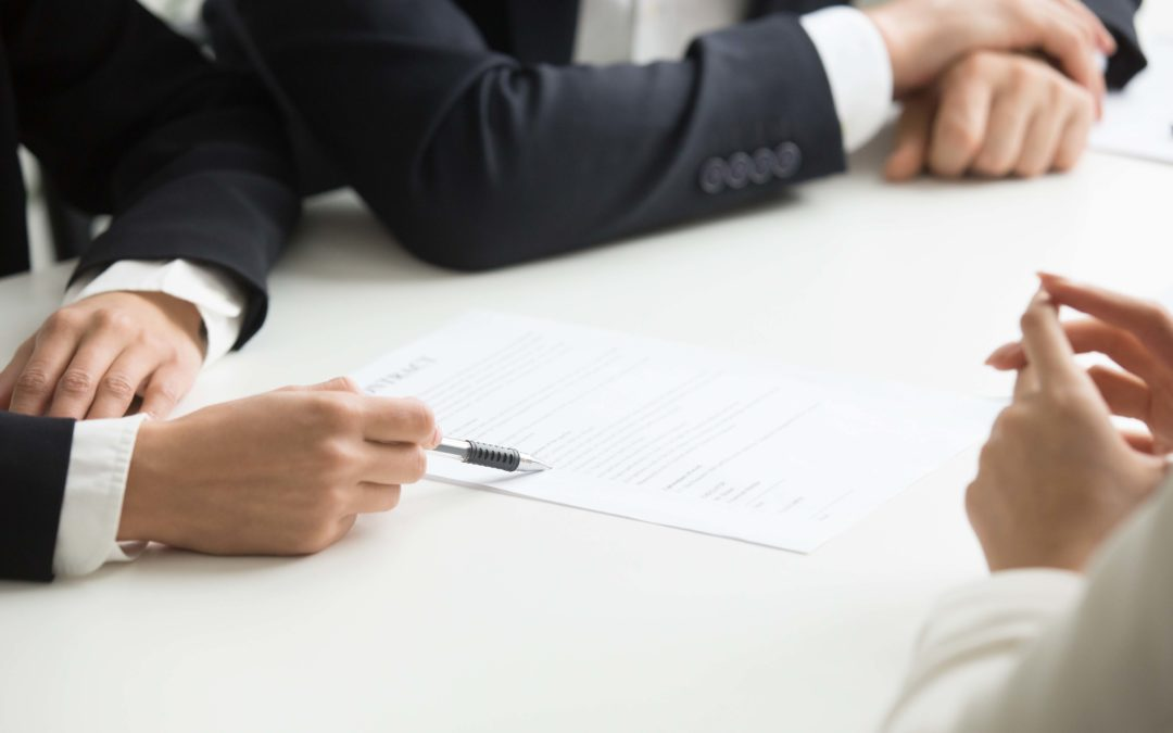 Entrevista: Servicios notariales centrados en el cliente